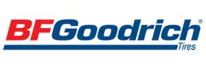 bf goodrich tire logo