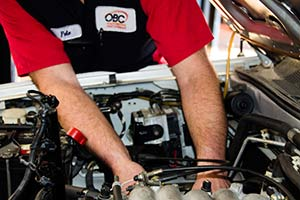 obc auto maintenance and repair
